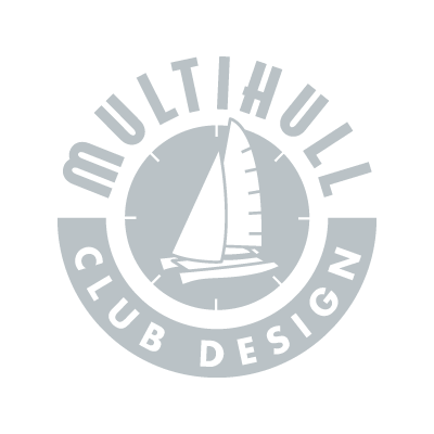 multihull-club-design-logo