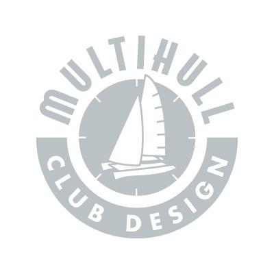 multihull-club-design-logo
